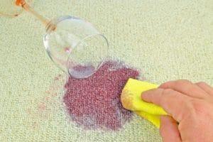 ako čistiť koberec Bratislava