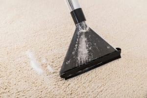mokré čištění a tepování koberců a čalounění