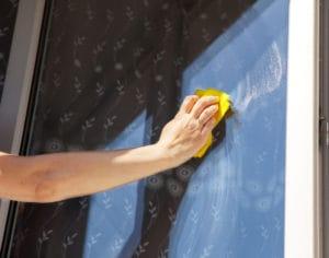 profi mytí oken Liberec