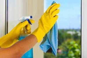 mytí oken spolehlivost