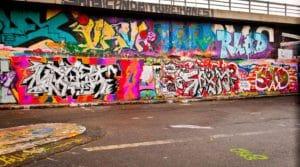 specialisté na odstraňování graffiti Ostrava