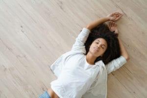 konzervování podlah