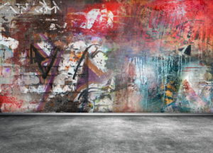 Kdo odstraní graffiti v Brně