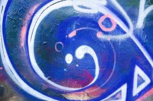 odborné odstranění graffiti a aplikace AGO