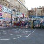 odstraňování graffiti cena