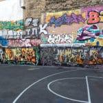 profesionálové na odstraňování graffiti