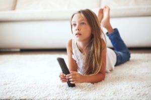 Čistý koberec je základ