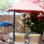 mytí oken a čištění markýz