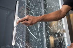 profesionální mytí oken Praha 1