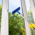odborné mytí oken