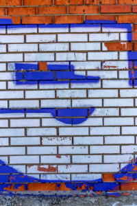 graffiti a náročnost