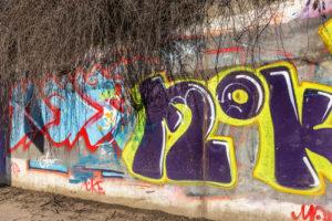 graffiti na tisíc způsobů