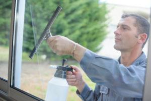 levné mytí oken