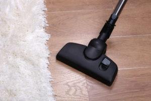 Pomoc od profesionálů s čistěním koberců