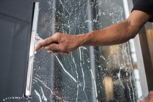 mytí oken lehce a snadno