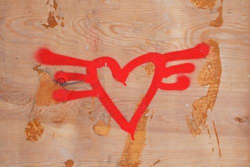 Brno čištění graffiti