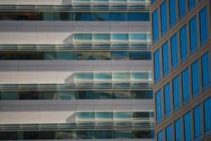 profesionální mytí oken ve výškách