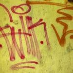 antivandal odstranění graffiti