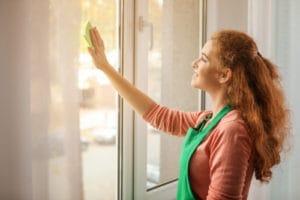 Jak se starat o okna, aby co nejdéle vydržela
