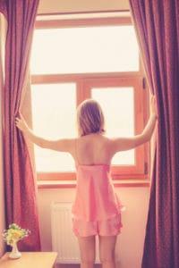 Okna, která dělají radost
