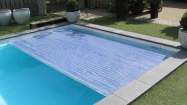 zakryvanie bazena