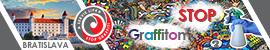 Odstránenia graffity Bratislava