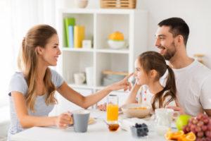 domácnost bez plísní