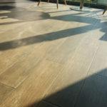Šetrné vyčistenie drevených parkiet