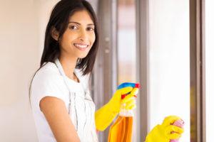 profesionálne Umývanie okien