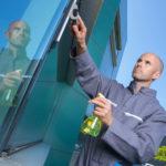 Najlepšie firma na umývanie okien
