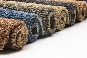 umývanie a čistenie kobercov