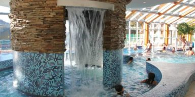 wellness hotel horal