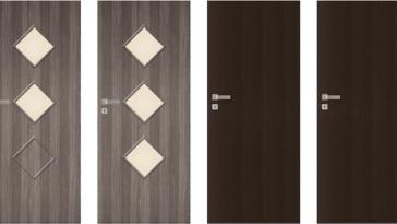interierove dvere koratex