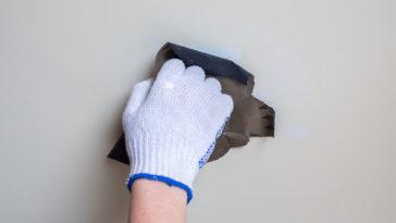 umývání podlah