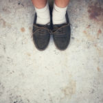 zanedbané podlahy