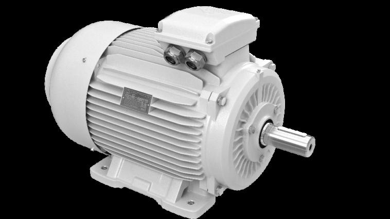 elektromotor LC