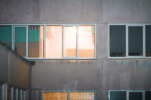 jak mít zářivě čistá okna