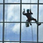 schopná firma na umývání oken