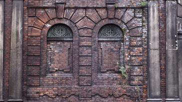 Čištění fasády Pardubice